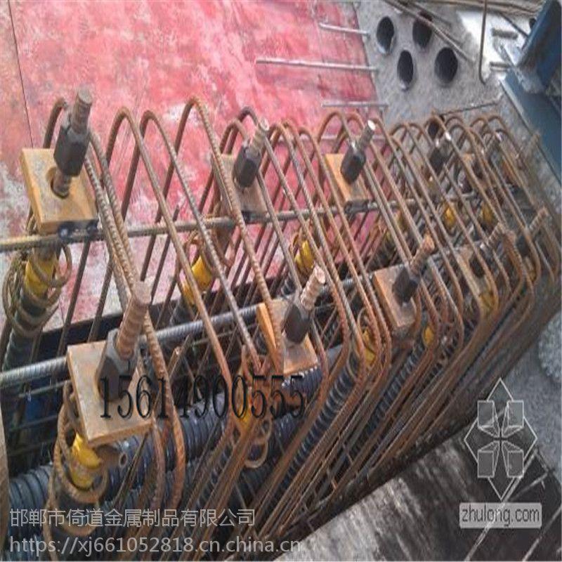 质量是安全基础,安全为生产前提湖南晓军psb8309精轧螺纹钢现货供应