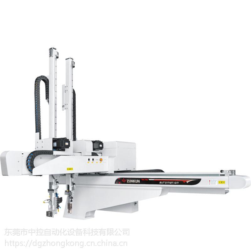 东莞直销 注塑机械手 三轴五轴伺服机械手