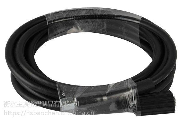 油田开发专用高压橡胶管_高压树脂软管【宝宸】型号多