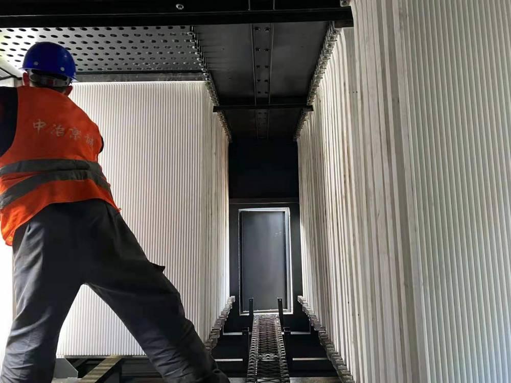 厂家生产防静电耐高温阻燃高分子塑料塑烧板除尘滤芯