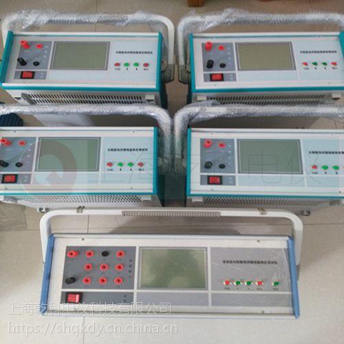QKTK//乾科QK9008B智能型太阳能接线盒测试仪