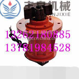供应河南丰泉振动源三相异步电动机jzo型系列,振动给料机专用电机图片