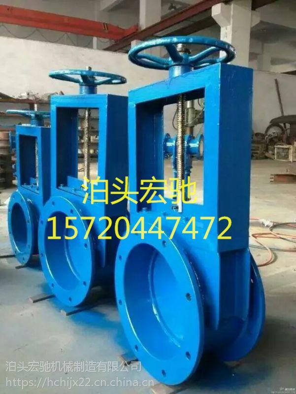 硫铁矿粉电动螺旋插板阀重量轻无卡组泄露量低15720447472