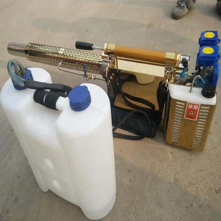 脉冲式果园打药喷雾机 汽油烟雾机弥雾两用打药机 弥雾机厂家