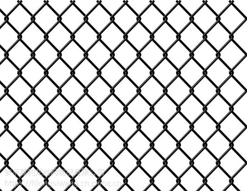 镀锌勾花网边坡绿化铁丝网绿化勾挂网价格实惠