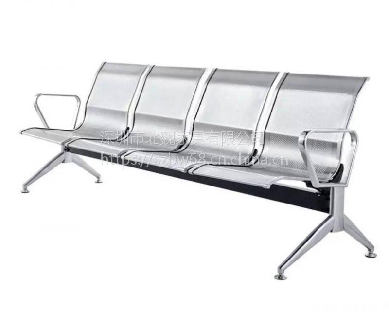 1人位,2人位,3人位,4人位,5人位【不锈钢排椅*候诊椅*等候椅】
