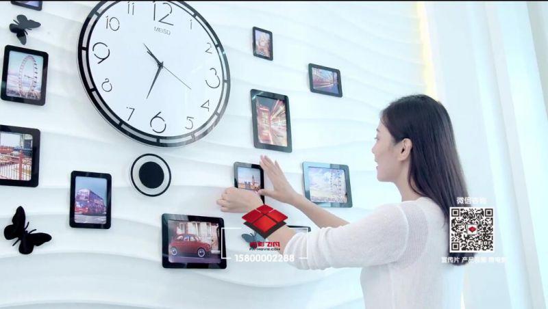 美世达艺术挂钟-产品视频-9s合集