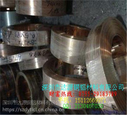 洛铜QBe2.0高导热铍铜带