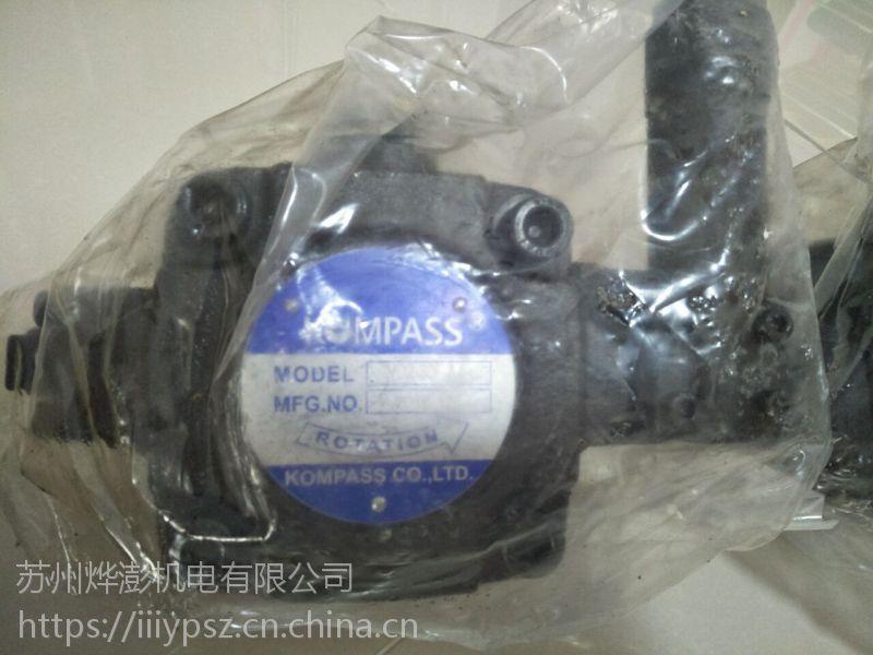 台湾康百世叶片泵VA1A1-1212F