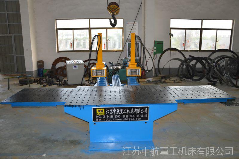 锻压机床 全新液压机 铝钢不锈钢铜五金金属型材拉弯机