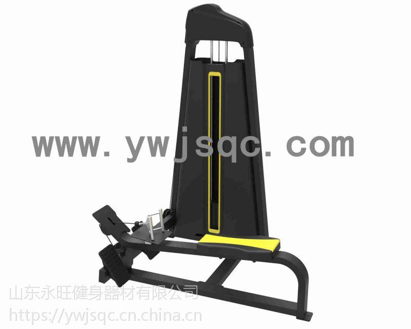 山东永旺健身器材商用力量器械 免维护健身动感单车