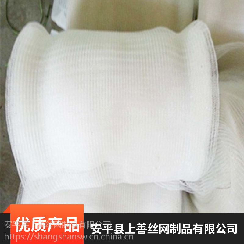 河北省安平县上善气液过滤编织除雾网手工工艺厂家特卖