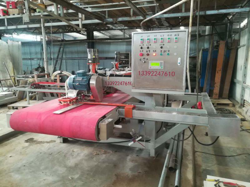 1200新型瓷砖数控切割机