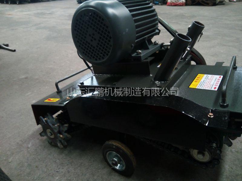 现货供应清灰机 混凝土路面清灰机 结构紧凑 使用方便