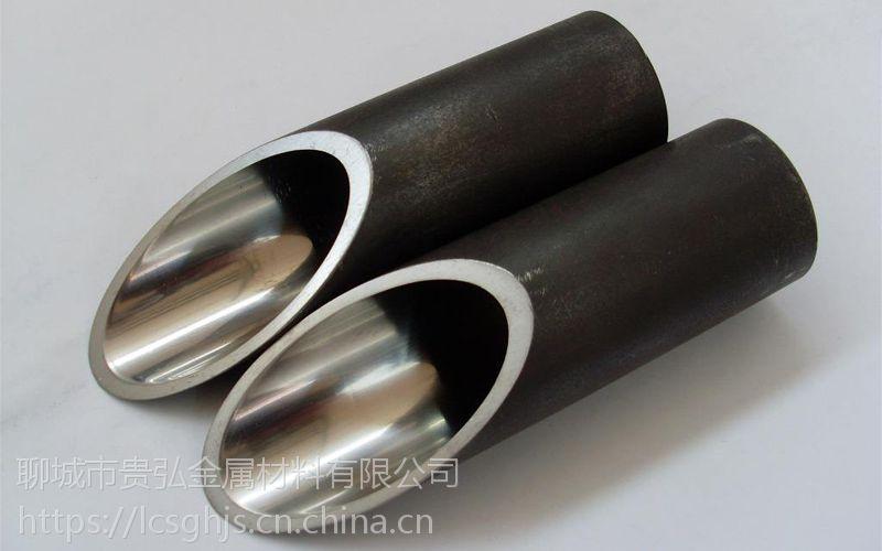 温州不锈钢复合管护栏立柱厂
