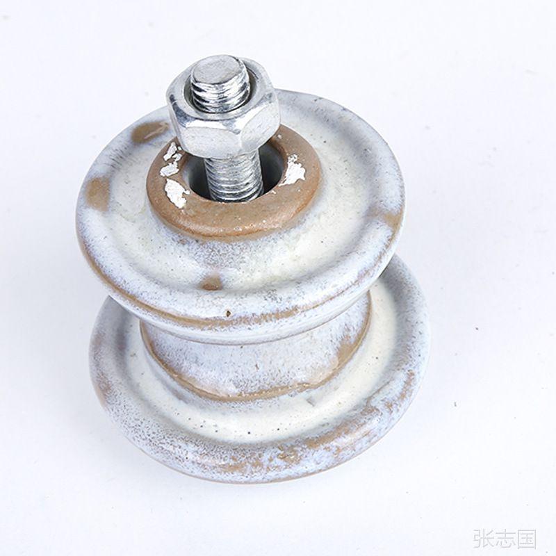 现货供应张氏瓷瓶 耐腐绝缘变压器瓷瓶 电力线路专用瓷瓶批发