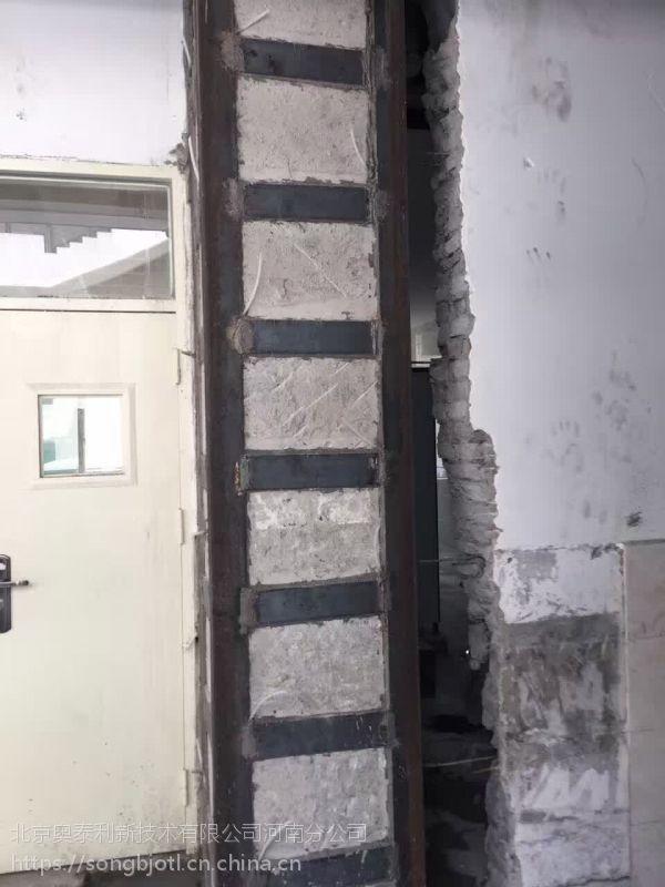 郑州钢板灌注胶 粘钢灌注胶生产厂家