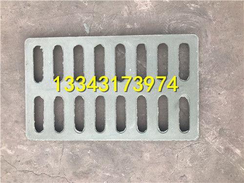 河南排水沟盖板材质好价格低