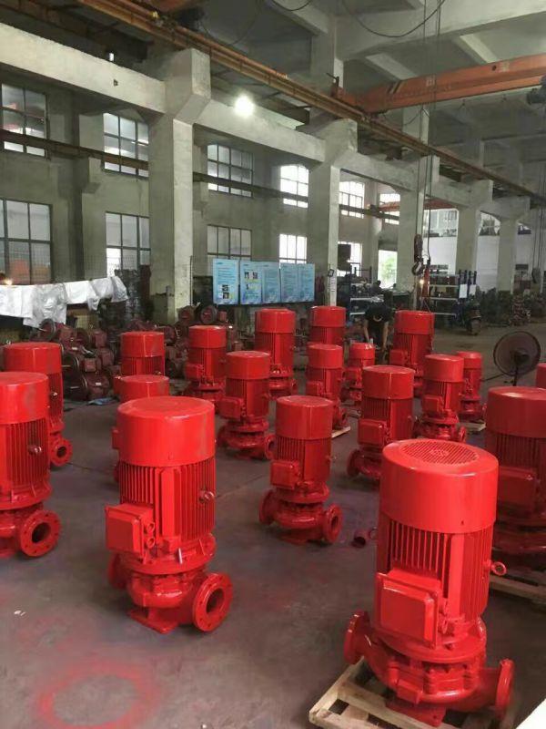 XBD4/30-SLH消防泵,喷淋泵,消火栓泵厂家直销,离心泵规格型号