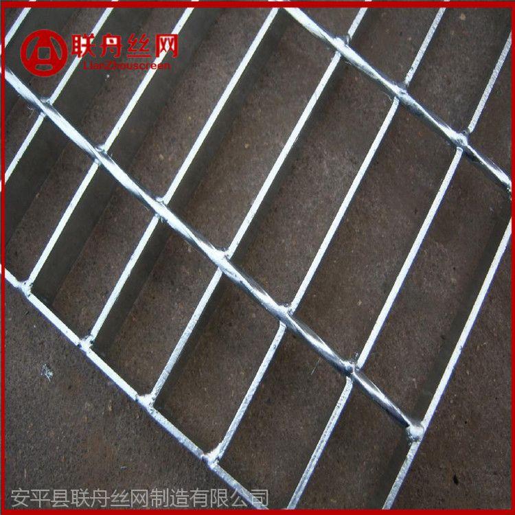 价格镀锌钢格栅板 冷镀锌钢格栅生产制造厂家