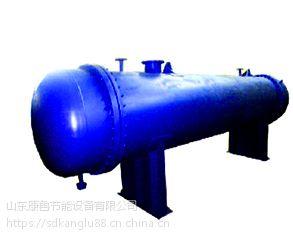 山东康鲁管壳式换热器的运行与维护