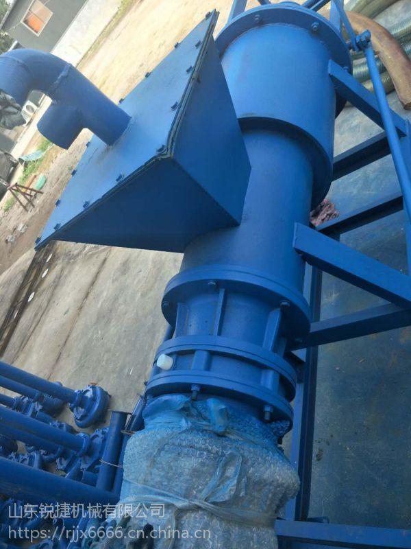 运行速度快的固液处理机哪里卖 新型固液脱水机价格