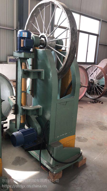 南通李堡供应MJ3210木工带锯机配套常规850宽跑车地基安装图