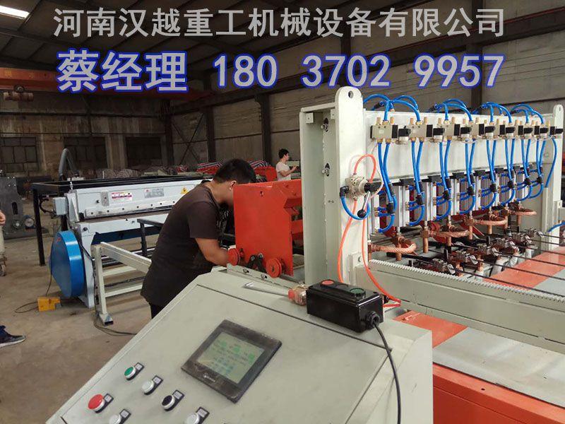 宁夏排焊机厂家
