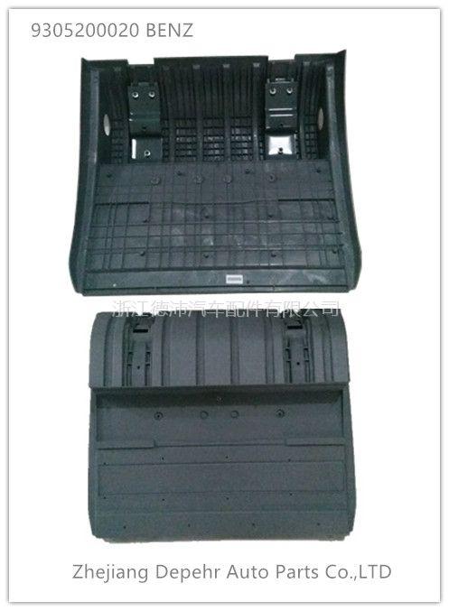 浙江德沛供应优质商用车车身件benz actros MP2/MP3奔驰面板挡泥板9305200020
