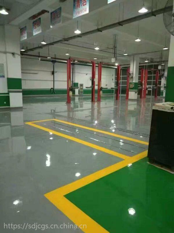 青岛防腐地坪漆材料厂家 宏源 HY5102