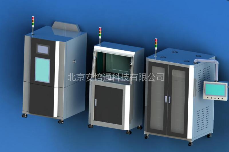 动力电池电气测试专用测试平台