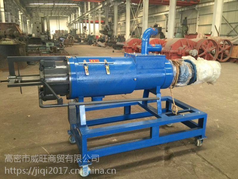 养猪场固液分离机厂家直销 新型环保机械