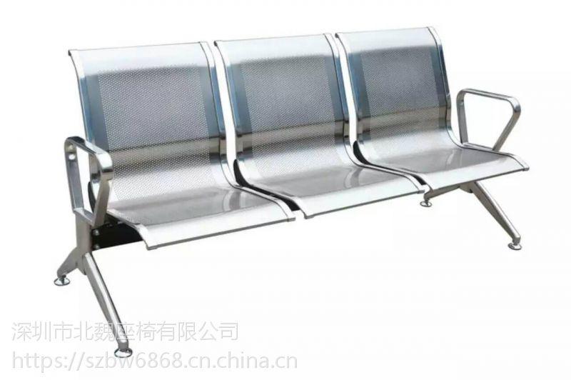三人位椅子*椅子银行三人位*3人位三人位排椅*三人座椅图片