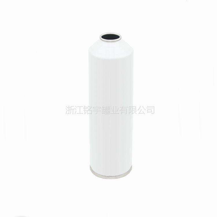 500g 马口铁两片罐 耐高压罐 马口铁小罐 宠物用品罐 R134A罐