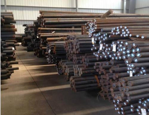 大量供应60Si2Mn弹簧钢