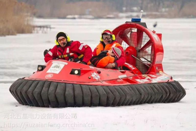 气垫船图片 XG 有多远就滚多远 遇到险情 登上霸王龙气垫船 鱼跃过去7