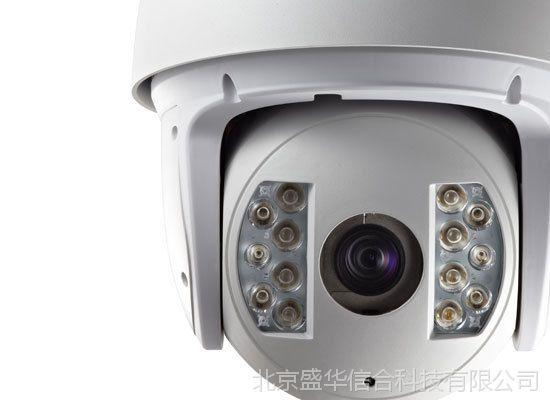 海康红外经济型室外红外智能球高速球机DS-2AE-712X