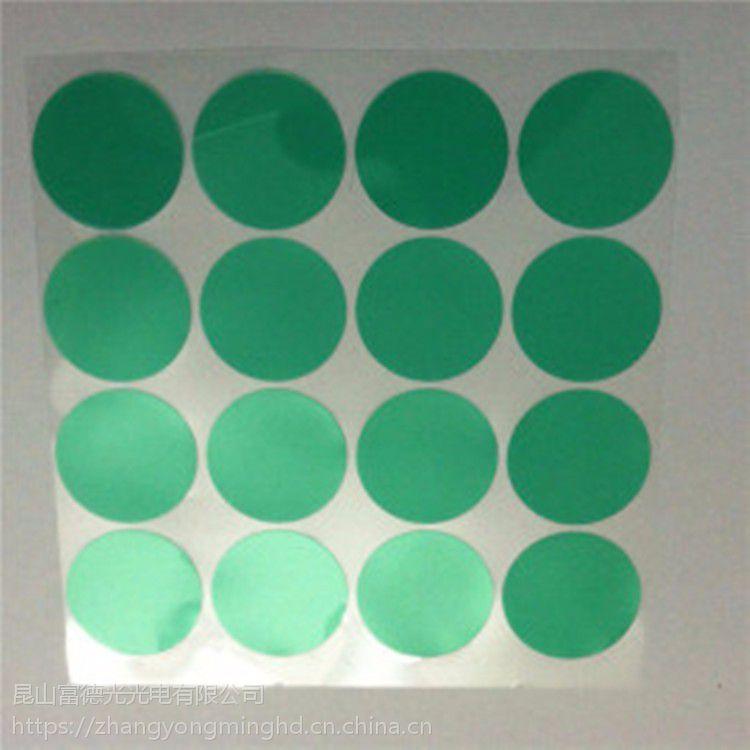 绿色pet耐230℃高温胶带