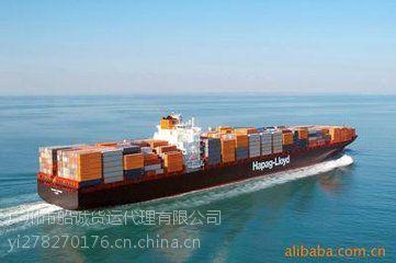 上海到唐山的集装箱海运公司有哪些