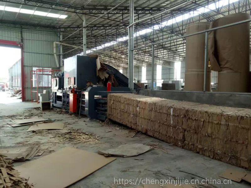 郑州宝泰机械旧塑料打包机转让厂家报价