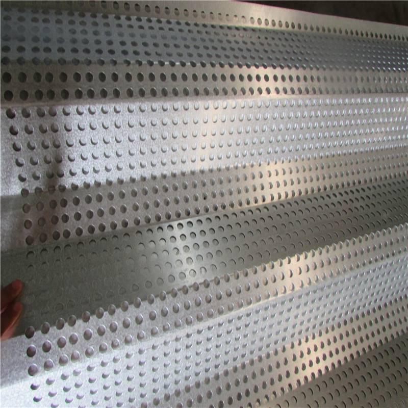 顺旺三峰防风抑尘网 沙料场挡风板 绿化板网