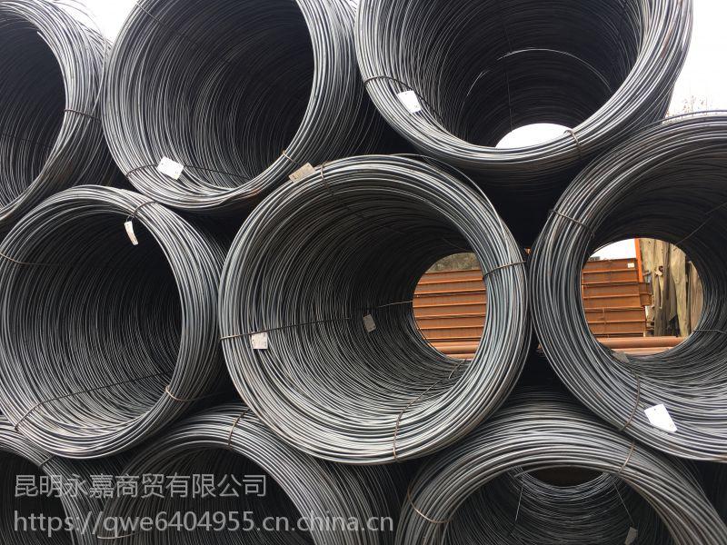 昆明昆钢HRB400螺纹钢厂家直发 联系电话:0871-67466678 13669776828