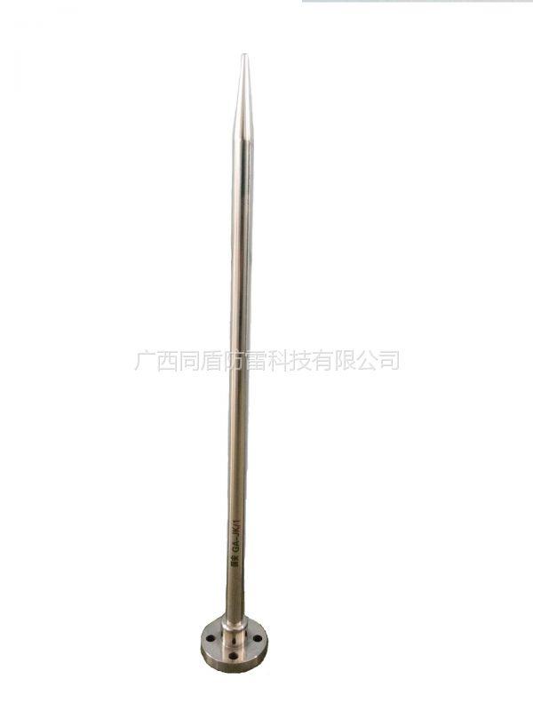 供应GA-JK/1国安避雷短针,50CM避雷针报价