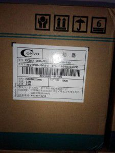 CONVO变频器R912102805(现货)