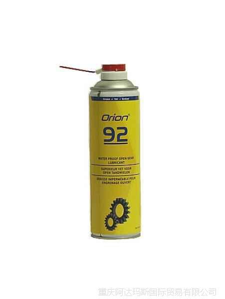 欧立能92开放式齿轮油脂