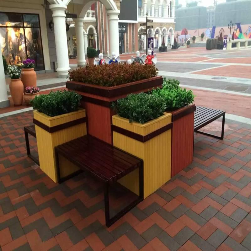 惠州市园林花箱批量价优,组合花箱批发商,欢迎咨询
