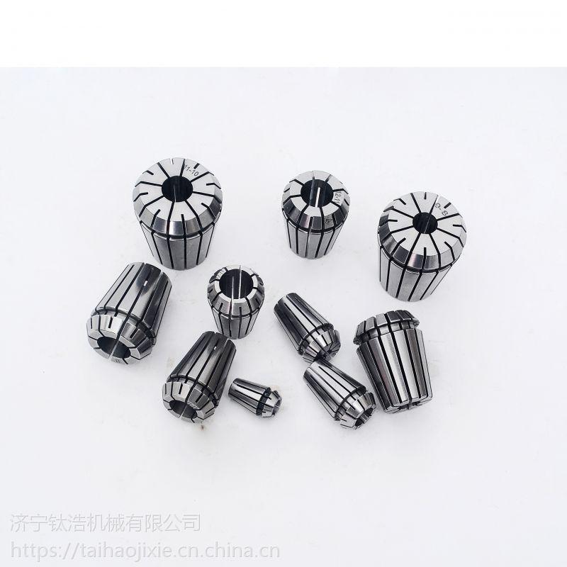 钛浩机械研磨机夹头品质生产厂商
