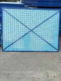 瑞才圆孔建筑安全爬架网片(1-2米)现货批发