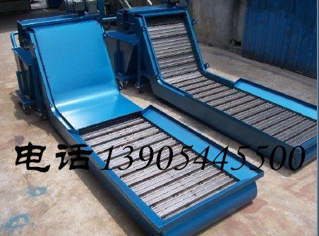 上海机床厂机床铁屑输送机行业分析