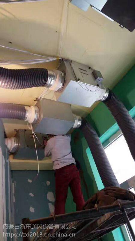 家用商用新风系统,静音送风机管道送风机排风抽风机